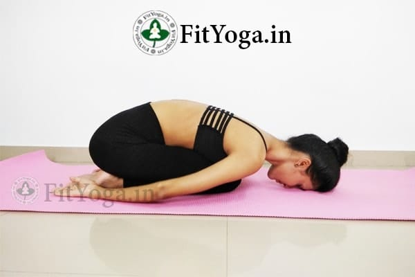 benefits of balasana in hindi