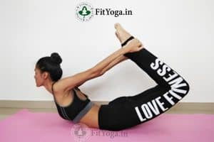 dhanurasana benefits in hindi