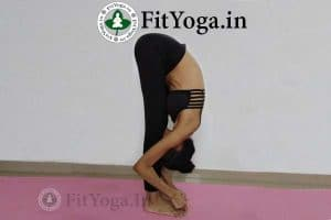 benefits of padahastasana in hindi
