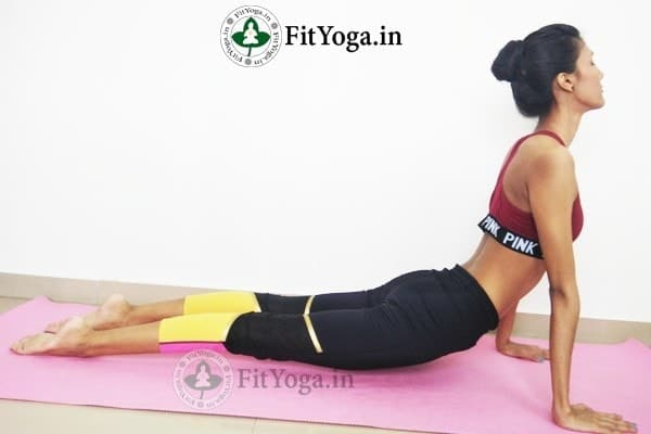 benefits of urdhva mukha svanasana