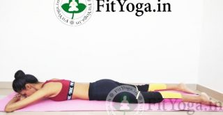 makarasana steps in hindi